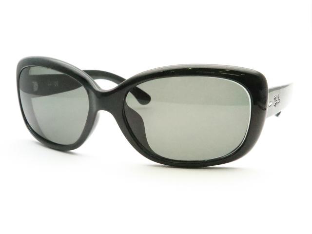 Ray-Ban度つきサングラス