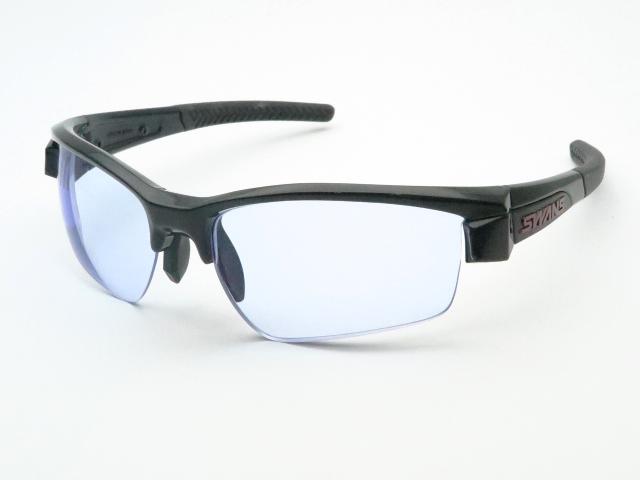 SWANS度つきサングラス