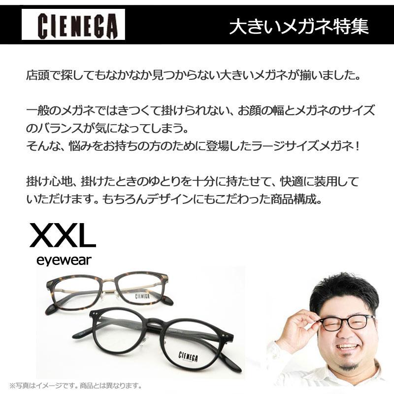 "<span class=""title"">大きいメガネで快適!</span>"